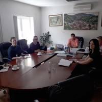 Održan sastanak o mogućnostima suradnje općine Kreševo i francuske općine Sainte-Marie-aux-Mines