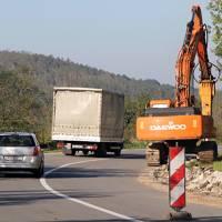 Uskoro generalna rekonstrukcija i sanacija ceste Kreševo-Kiseljak