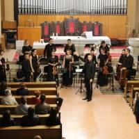 Održan koncert gudačkog kvarteta Banjalučke filharmonije