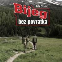 Novi roman Ante Stanića