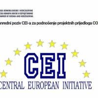 Srednjoevropska inicijativa (CEI) pokrenula izvanredni poziv za podnošenje projektnih prijedloga kao odgovor na pandemiju izazvanu corona virusom