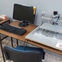 """U Srednjoj školi """"Kreševo"""" realiziran projekt """"Izrada CNC stroja za potrebe praktične nastave"""""""