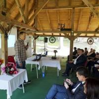 Završen projekt razvoja ruralnog turizma