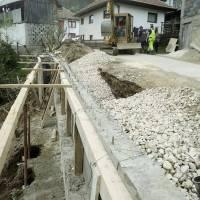 Završeni radovi na sanaciji klizišta u Crnićima