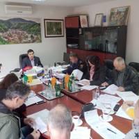 Održan redoviti sastanak članova Općinskog stožera Civilne zaštite