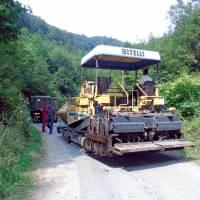 Saniraju se štete na putnoj infrastrukturi u Deževicama