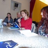 Promocija prve pjesničke zbirke Ružice Čelan