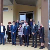 Posjet visokog izaslanstva Vlade Republike Hrvatske