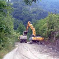 Počeli radovi na rekonstrukciji i izgradnji posljednje faze puta Kreševo-Tarčin