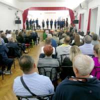 Održana svečana sjednica Općinskog vijeća