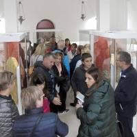 Posjet članova župne zajednice iz Ližnjana u Istri