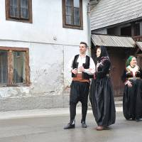 Zahvaljujući Dariju Puljiću, i Kreševo će se naći u monografiji o narodnim nošnjama