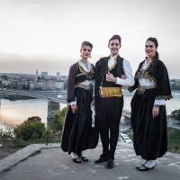 Uspješna prezentacija narodnih nošnji kreševskog kraja u Novom Sadu