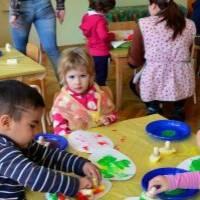 """JU Dječji vrtić """"Radost""""  - obavijest roditeljima"""