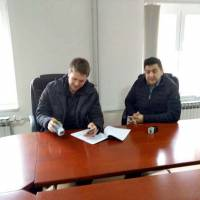Potpisan ugovor o izvođenju posljednje faze radova na uređenju sportske dvorane