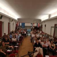 Održana Izborna skupština HDZ-a Kreševo