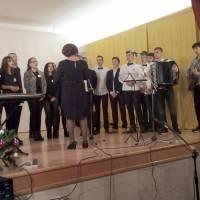 """""""Napretkovci"""" priredili božićni koncert"""