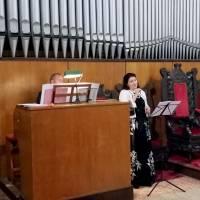 """Koncert za orgulje i glas - iz riznice franjevackih samostana"""