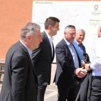 Dr. Dragan Čović u Kreševu: Imati zastupnika u Saboru RH za Kreševo i Središnju Bosnu je prilika koja se ne propušta