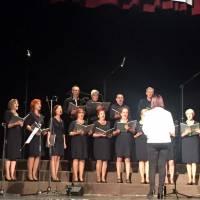 """""""Napretkov"""" zbor nastupio u Jajcu"""