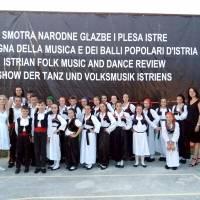 """""""Napretkovci"""" gostovali u Istri"""