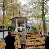 Na Gradu obilježena 540. godišnjica smrti posljednje bosanske kraljice Katarine Kosača