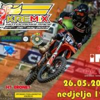 """Najava: Za vikend na Gajicama motocross utrka """"Kremix 2019"""""""