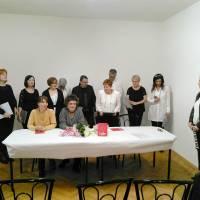 Predstavljena prva zbirka poezije sarajevske pjesnikinje Maje Malešić