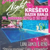 """""""Ladies night"""" u Kreševu"""