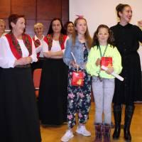 Glazbeno-scenski prikaz o Kreševu izveden u Zagrebu