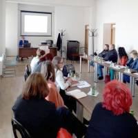 Agencija za državnu službu FBiH organizirala obuku za matičare