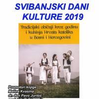 Najava: Tradicijski običaji kroz godinu i kuhinja Hrvata katolika u Bosni i Hercegovini