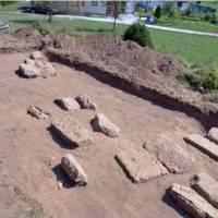 Pronađeno izgubljeno blago: U Kreševu otkrivena nekropola sa stećcima