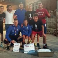 Završene ovogodišnje općinske sportske igre