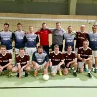 Odigrana malonogometna utakmica između kreševske dijaspore u Beču i kreševskih rekreativaca