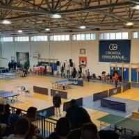 Na Trosci i ove godine održan stolnoteniski turnir