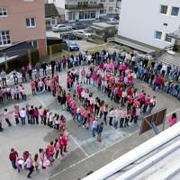 Obilježen Međunarodni dan ružičastih majica