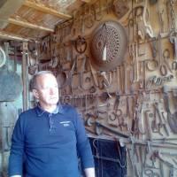 Venco Lukić iz Kojsine napravio zanimljivu etnografsku zbirku