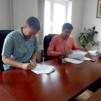 Potpisan ugovor o saniranju šteta na putnoj infrastrukturi u Deževicama